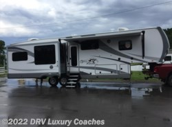 New 2018 Open Range Roamer 347RES available in Lebanon, Tennessee