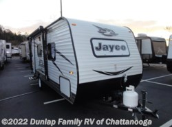 New 2017  Jayco Jay Flight SLX 195RB by Jayco from Dunlap Family RV  in Ringgold, GA