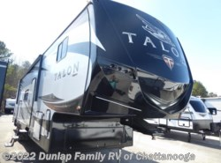 New 2018  Jayco Talon 393T by Jayco from Dunlap Family RV  in Ringgold, GA