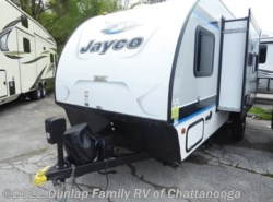 Used 2017  Jayco Hummingbird 17FD