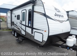 New 2019 Jayco Jay Flight SLX 224BH available in Ringgold, Georgia