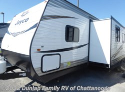 New 2019 Jayco Jay Flight SLX 284BHS available in Ringgold, Georgia