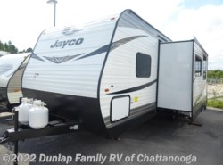 New 2019 Jayco Jay Flight SLX 8 267BHS available in Ringgold, Georgia