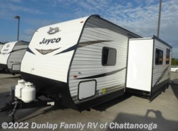 New 2019 Jayco Jay Flight SLX 8 287BHS available in Ringgold, Georgia