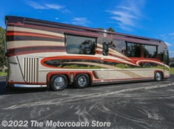 Used 2011  Newell  P2000i by Newell from The Motorcoach Store in Bradenton, FL
