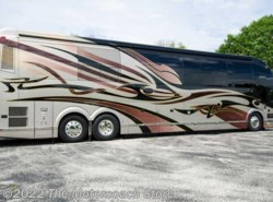 Used 2009  Prevost Featherlite H3 45 Bath & a Half by Prevost from The Motorcoach Store in Bradenton, FL