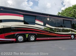 Used 2009  Newell  P2000i Quad Slide Mid Entry Bath and Half by Newell from The Motorcoach Store in Bradenton, FL
