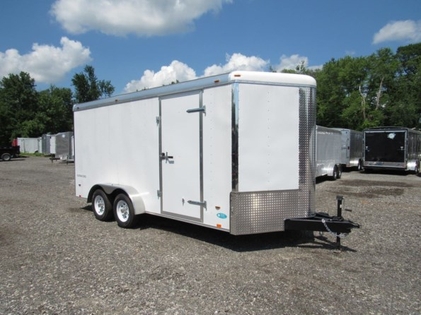 2018 Country Blacksmith PL716TA2-RD available in Mount Vernon, IL