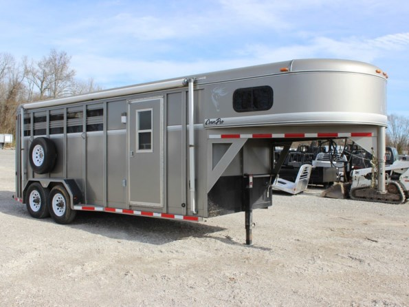 2010 CornPro 2HORSE-GN-LQ available in Mount Vernon, IL