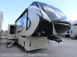 New 2017  Grand Design Solitude 300GK by Grand Design from DIXIE RV SUPERSTORES FLORIDA in Defuniak Springs, FL