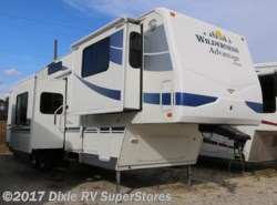 Used 2006  Fleetwood Wilderness Advantage 365-WHOLESALE by Fleetwood from DIXIE RV SUPERSTORES FLORIDA in Defuniak Springs, FL