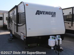 New 2017  Prime Time Avenger 26BK by Prime Time from DIXIE RV SUPERSTORES FLORIDA in Defuniak Springs, FL