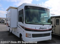 New 2017  Jayco Alante 31P by Jayco from DIXIE RV SUPERSTORES FLORIDA in Defuniak Springs, FL