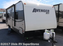 New 2017  Prime Time Avenger 21RB by Prime Time from DIXIE RV SUPERSTORES FLORIDA in Defuniak Springs, FL