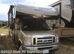 New 2017  Jayco Greyhawk 31FK by Jayco from DIXIE RV SUPERSTORES FLORIDA in Defuniak Springs, FL