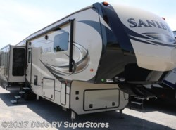 New 2017  Prime Time Sanibel 3651 by Prime Time from DIXIE RV SUPERSTORES FLORIDA in Defuniak Springs, FL