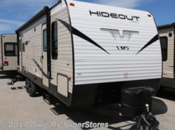 New 2017  Keystone Hideout 252LHS by Keystone from DIXIE RV SUPERSTORES FLORIDA in Defuniak Springs, FL