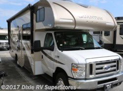 New 2017  Thor Motor Coach Quantum RS26 by Thor Motor Coach from DIXIE RV SUPERSTORES FLORIDA in Defuniak Springs, FL