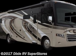 New 2017  Thor Motor Coach Miramar 37.1 by Thor Motor Coach from DIXIE RV SUPERSTORES FLORIDA in Defuniak Springs, FL