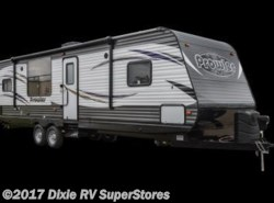 New 2018  Heartland RV Prowler 32LX by Heartland RV from DIXIE RV SUPERSTORES FLORIDA in Defuniak Springs, FL