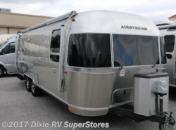 Used 2016  Airstream International SIGNATURE 27FB by Airstream from DIXIE RV SUPERSTORES FLORIDA in Defuniak Springs, FL