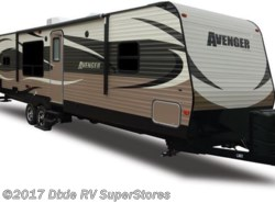 New 2018  Prime Time Avenger 27RBS by Prime Time from DIXIE RV SUPERSTORES FLORIDA in Defuniak Springs, FL