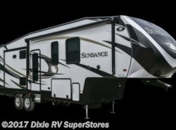 New 2018  Heartland RV Sundance 3710MB by Heartland RV from DIXIE RV SUPERSTORES FLORIDA in Defuniak Springs, FL