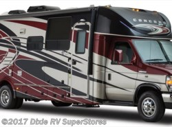 New 2017  Coachmen Concord 300DSF by Coachmen from DIXIE RV SUPERSTORES FLORIDA in Defuniak Springs, FL