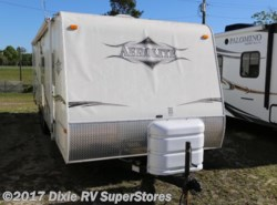 Used 2007  Aerolite  AEROLITE 26RGSL W/S by Aerolite from DIXIE RV SUPERSTORES FLORIDA in Defuniak Springs, FL