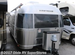 New 2017  Airstream International SIGNATURE 27FB TB by Airstream from DIXIE RV SUPERSTORES FLORIDA in Defuniak Springs, FL