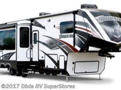 New 2017  Grand Design Momentum 397TH by Grand Design from DIXIE RV SUPERSTORES FLORIDA in Defuniak Springs, FL