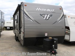 New 2018  Keystone Hideout 29BKS by Keystone from DIXIE RV SUPERSTORES FLORIDA in Defuniak Springs, FL