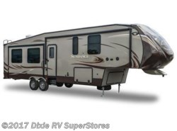 New 2018  Heartland RV Sundance 3700RLB by Heartland RV from DIXIE RV SUPERSTORES FLORIDA in Defuniak Springs, FL