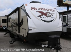 New 2018  Heartland RV Sundance 283RB by Heartland RV from DIXIE RV SUPERSTORES FLORIDA in Defuniak Springs, FL