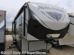New 2018  Keystone Avalanche 395BH by Keystone from DIXIE RV SUPERSTORES FLORIDA in Defuniak Springs, FL
