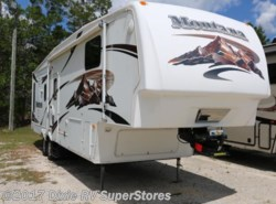 Used 2007  Keystone Montana 3475RL-WHOLESALE by Keystone from DIXIE RV SUPERSTORES FLORIDA in Defuniak Springs, FL