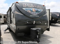 Used 2016 Palomino Puma 30FKSS available in Defuniak Springs, Florida