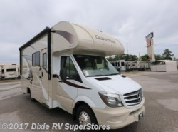 New 2018  Thor Motor Coach Quantum KM24 by Thor Motor Coach from DIXIE RV SUPERSTORES FLORIDA in Defuniak Springs, FL
