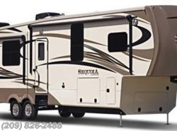 New 2015  Redwood Residential Vehicles Sequoia SQ38QRE