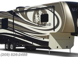 New 2017  Redwood Residential Vehicles Redwood RW36RL by Redwood Residential Vehicles from www.RVToscano.com in Los Banos, CA