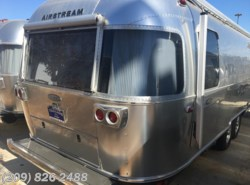 Used 2016  Airstream Classic 30 by Airstream from www.RVToscano.com in Los Banos, CA