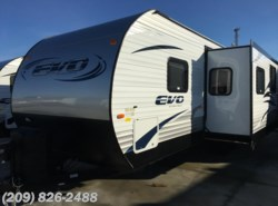 New 2017  Forest River Stealth Evo T2550 by Forest River from www.RVToscano.com in Los Banos, CA