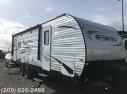 New 2017  Forest River Stealth Evo T2460