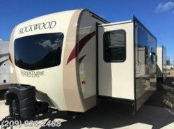 New 2017  Forest River Rockwood Signature Ultra Lite 8335BSS by Forest River from www.RVToscano.com in Los Banos, CA