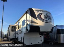 New 2017  Redwood Residential Vehicles Redwood RW340RL by Redwood Residential Vehicles from www.RVToscano.com in Los Banos, CA