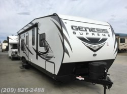 New 2018  Genesis Supreme 27FS by Genesis from www.RVToscano.com in Los Banos, CA