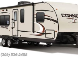Used 2016  K-Z Spree Connect C232IKS by K-Z from www.RVToscano.com in Los Banos, CA