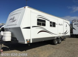 Used 2008  Northwood Arctic Fox 29V by Northwood from www.RVToscano.com in Los Banos, CA