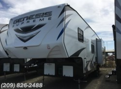 New 2018  Genesis Supreme 29CK by Genesis from www.RVToscano.com in Los Banos, CA