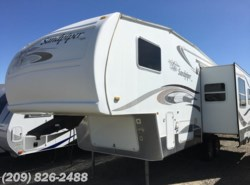 Used 2006  Forest River Sandpiper F28 RL by Forest River from www.RVToscano.com in Los Banos, CA